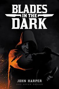 Blades in the Dark RPG