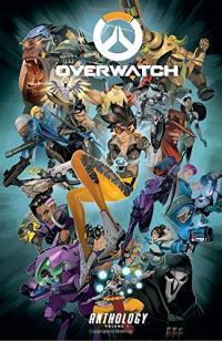 Overwatch: Anthology Vol 1