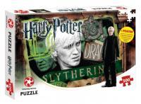 Harry Potter Slytherin Puzzle