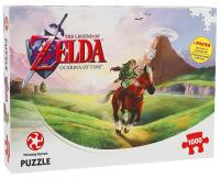 Ocarina of Time Puzzle