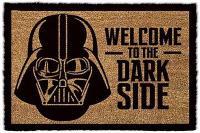 Star Wars Doormat Welcome To The Darkside 40 x 60 cm