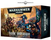 Warhammer 40.000 Dark Imperium Boxed Game