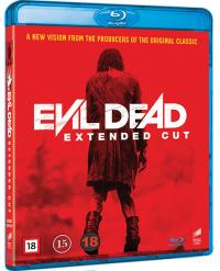 Evil Dead (2013, Extended Cut)