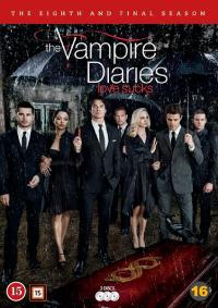 The Vampire Diaries, The Complete Eight and Final Season