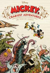 Mickey's craziest adventures