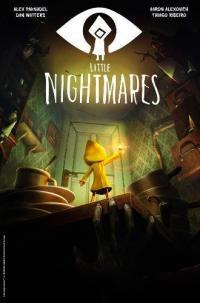Little Nightmares Graphic Novel