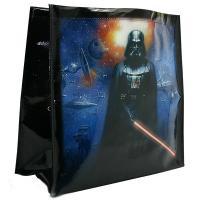 Star Wars Shopping Bag Yoda/Vader