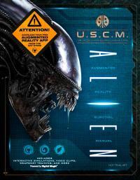 Alien Augmented Reality Survivor Manual