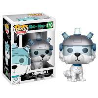 Snowball Pop! Vinyl Figure