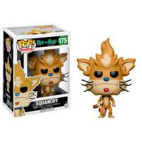 Squanchy Pop! Vinyl Figure