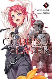 Goblin Slayer Light Novel 3