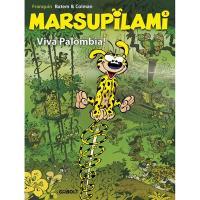 Marsupilami 3: Viva Palombia
