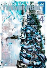 Mobile Suit Gundam Thunderbolt Vol 4