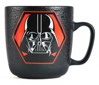 Raised Relief Mug - Darth Vader
