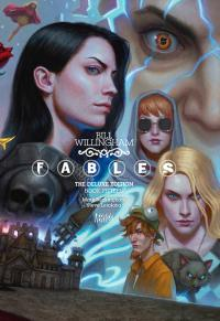 Fables Deluxe Edition Vol 15