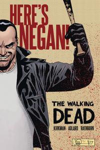 Walking Dead: Here's Negan!