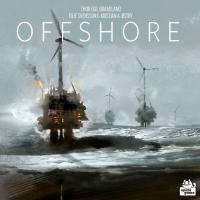 Offshore - Board Game