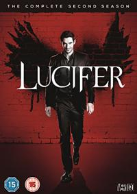 Lucifer, Season 2