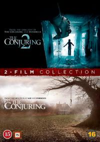 The Conjuring & The Conjuring 2