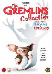 Gremlins & Gremlins 2: The New Batch