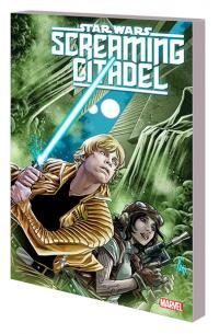 Star Wars: The Screaming Citadel