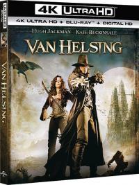 Van Helsing (4K Ultra HD+Blu-ray)