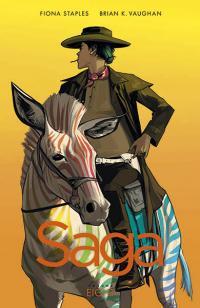 Saga Vol 8