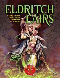 Eldritch Lairs
