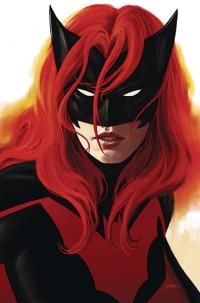 Batwoman Rebirth Vol 1: The Many Arms of Death