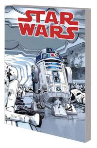Star Wars Vol 6: Out Among the Stars