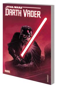 Darth Vader Dark Lord of the Sith Vol 1: Imperial Machine