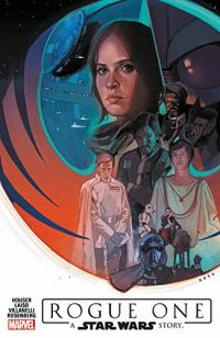 Star Wars: Rogue One Adaption