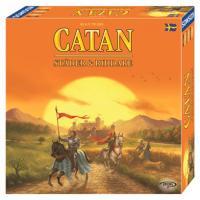 Catan - Städer & Riddare (Skandinavisk utgåva)