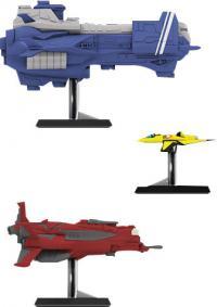 Pact Worlds Fleet Set 1