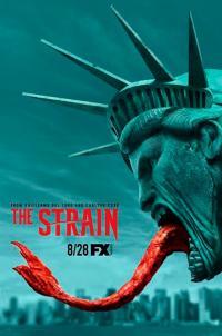 The Strain, Season 3