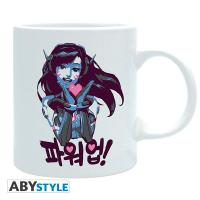 Overwatch D Va 320ml Mug