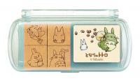 My Neighbor Totoro mini stamp set 012