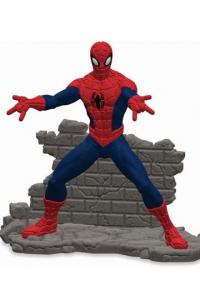 Schleich Marvel Comics Figure Spider-Man
