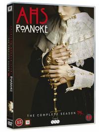 American Horror Story, säsong 6: Roanoke