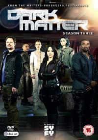 Dark Matter, Season 3