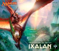 Ixalan - Explorers of Ixalan