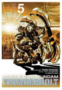 Mobile Suit Gundam Thunderbolt Vol 5