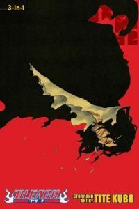 Bleach 3-in-1 Vol 21