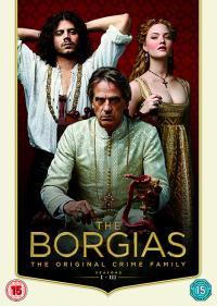 The Borgias, Seasons 1-3