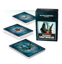 Eldar Craftworlds Datacards (2017)