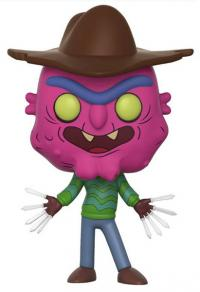 Scary Terry Pop! Vinyl Figure