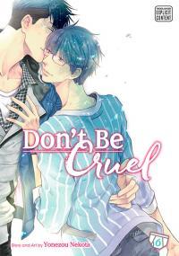 Don't Be Cruel Vol 6