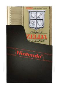 The Legend of Zelda Encyclopedia Limited Edition