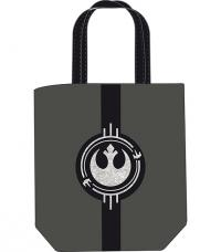 Tote Bag Resistance Logo