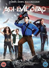 Ash Vs Evil Dead, Season 2